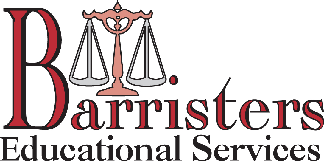 Barristers Logo